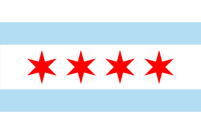 Bandera Chicago