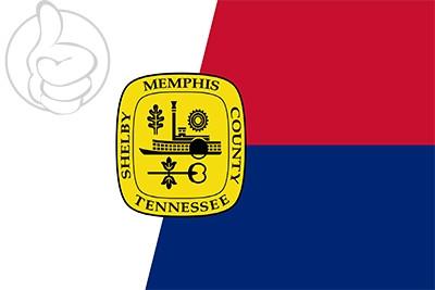 Bandera Memphis