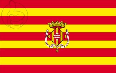 Bandera Gerona