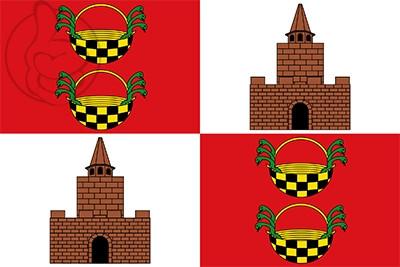 Bandera Galisteo