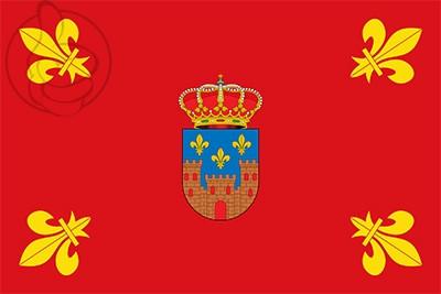 Bandera Logrosán