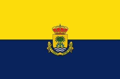Bandera Palma del Río