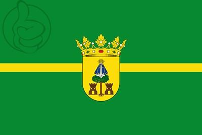 Bandera Baños de la Encina