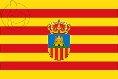 Bandera Benissa