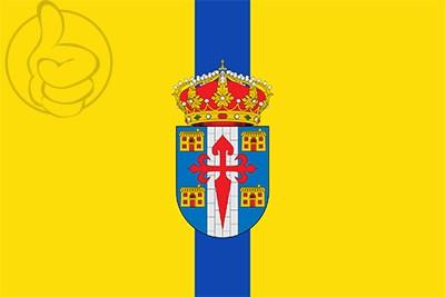 Bandera Casas de Don Antonio
