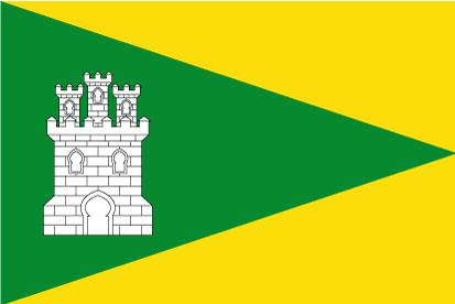Bandera Chimeneas