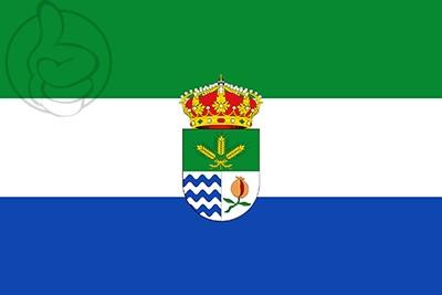 Bandera Cúllar Vega