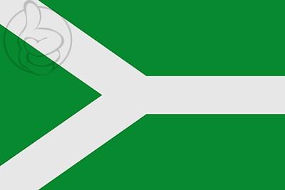 Bandera Malpartida de Plasencia