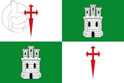 Bandera Ontígola