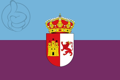 Bandera Pegalajar