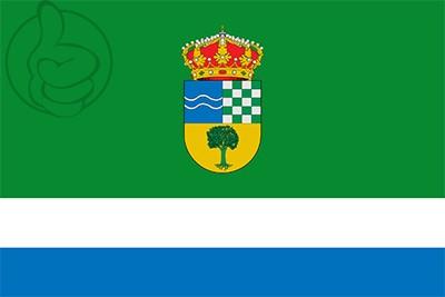 Bandera Talarrubias