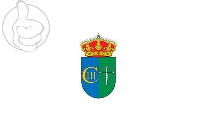 Bandera San Sebastián de los Ballesteros