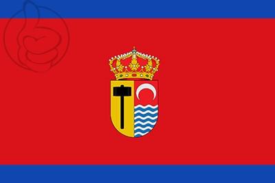 Bandera Alameda de la Sagra
