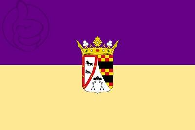 Bandera Pedro Abad
