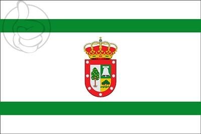 Bandera Peraleda de la Mata