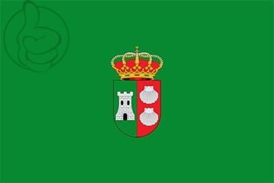 Bandera Torremenga