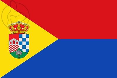 Bandera Alcañizo