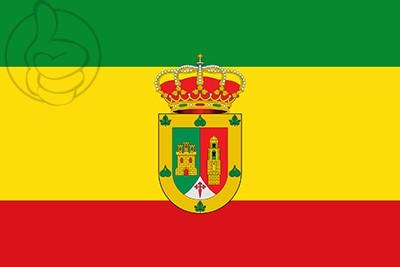Bandera Almoharín