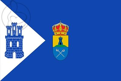 Bandera Almonacid de Toledo