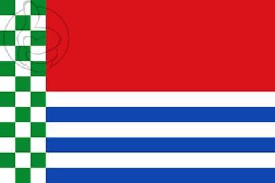Bandera Beas de Segura