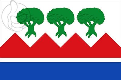 Bandera Benalúa de las Villas