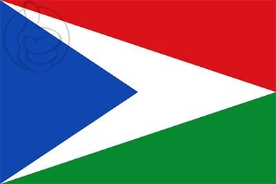 Bandera Calicasas
