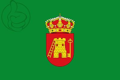 Bandera Cárcheles