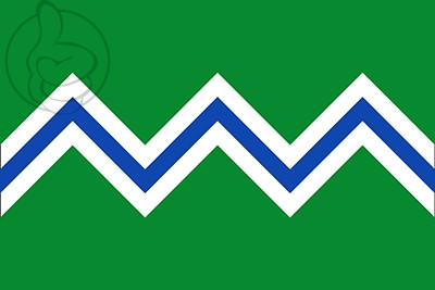 Bandera Cáñar