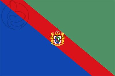 Bandera Colomera