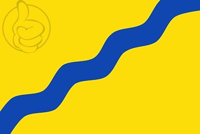 Bandera Fresnedoso de Ibor