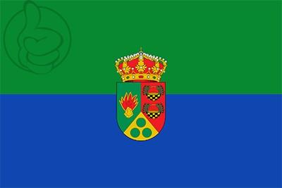Bandera Guijo de Galisteo
