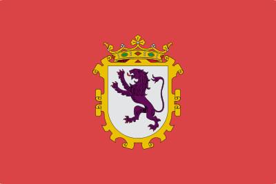 Bandera León