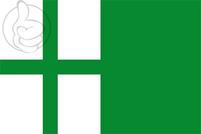 Bandera Mata de Alcántara