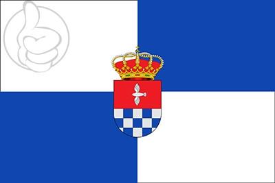 Bandera Palomero