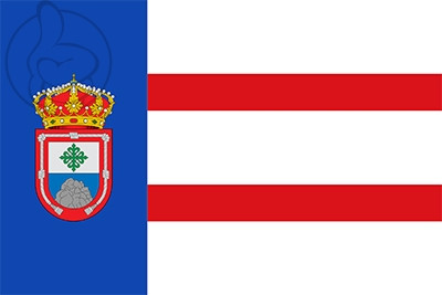 Bandera Pedroso de Acim