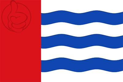 Bandera Plasenzuela