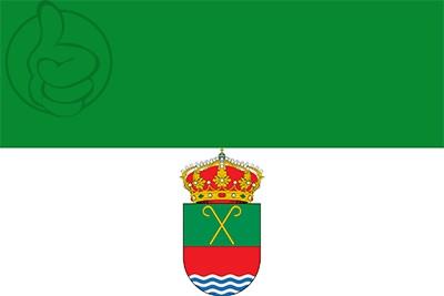 Bandera Santa Ana