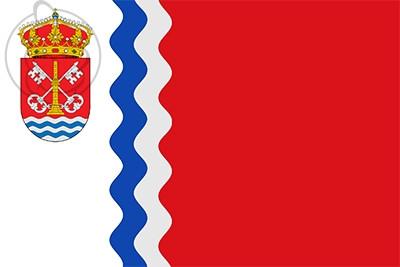 Bandera Santa Marta de Magasca
