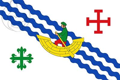Bandera Talaván