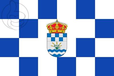Bandera Valdehuncar