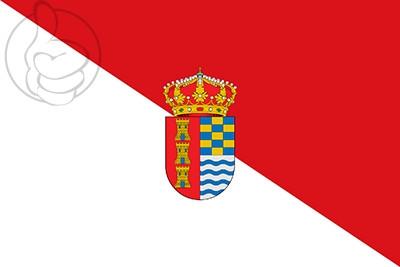 Bandera Valdetorres