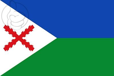 Bandera Valdeverdeja