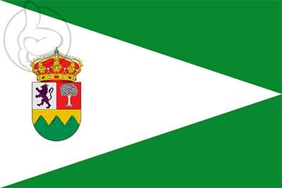 Bandera Villanueva de la Sierra