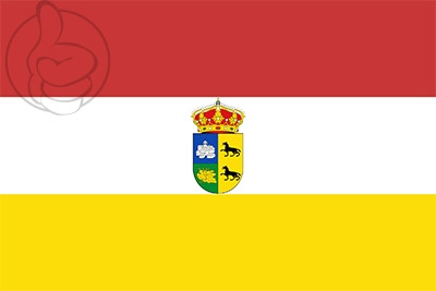 Bandera Villanueva del Rey
