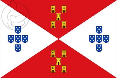 Bandera Villardompardo