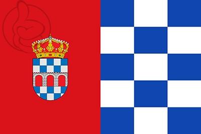 Bandera Abadía