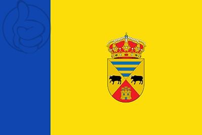 Bandera El Guijo