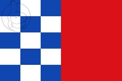 Bandera Guijo de Santa Bárbara