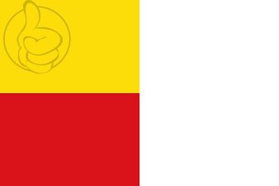 Bandera Torralba de Oropesa