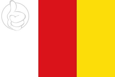 Bandera Zorita